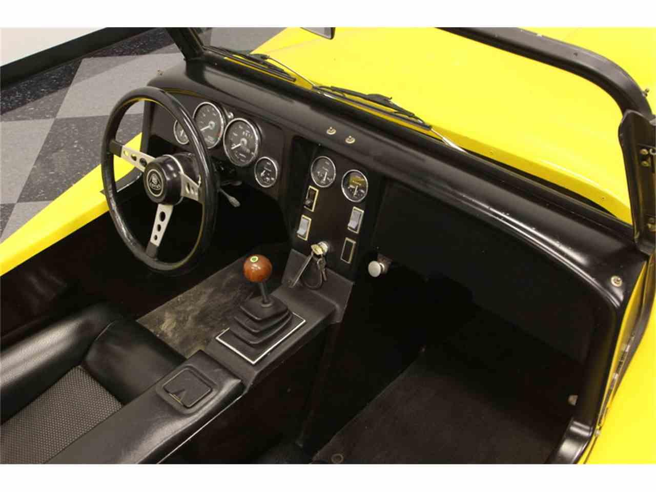 Large Picture of '72 Super Seven - FORI