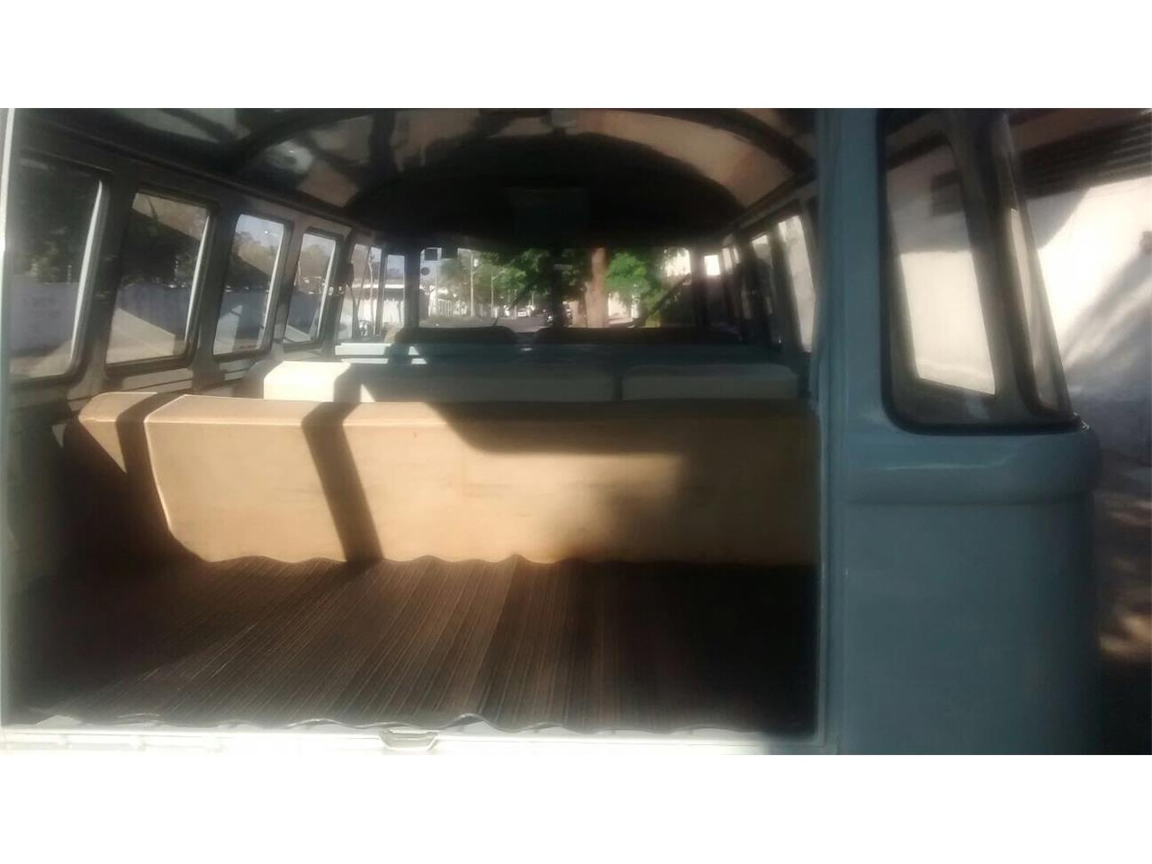 Large Picture of '70 Bus - FP7C