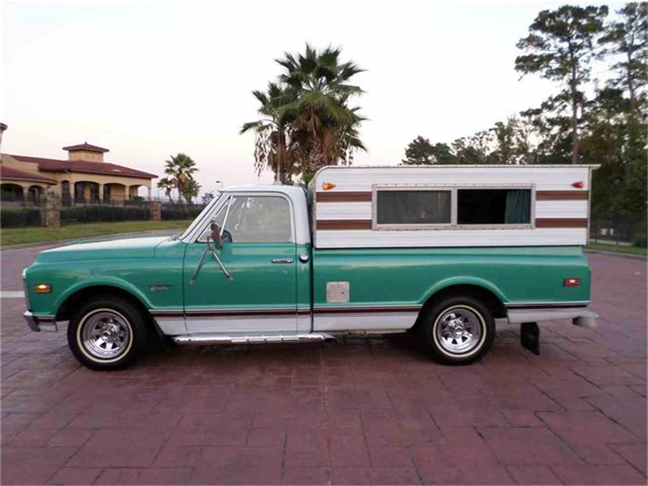 1970 Chevrolet C/K 10 for Sale | ClassicCars.com | CC-730275