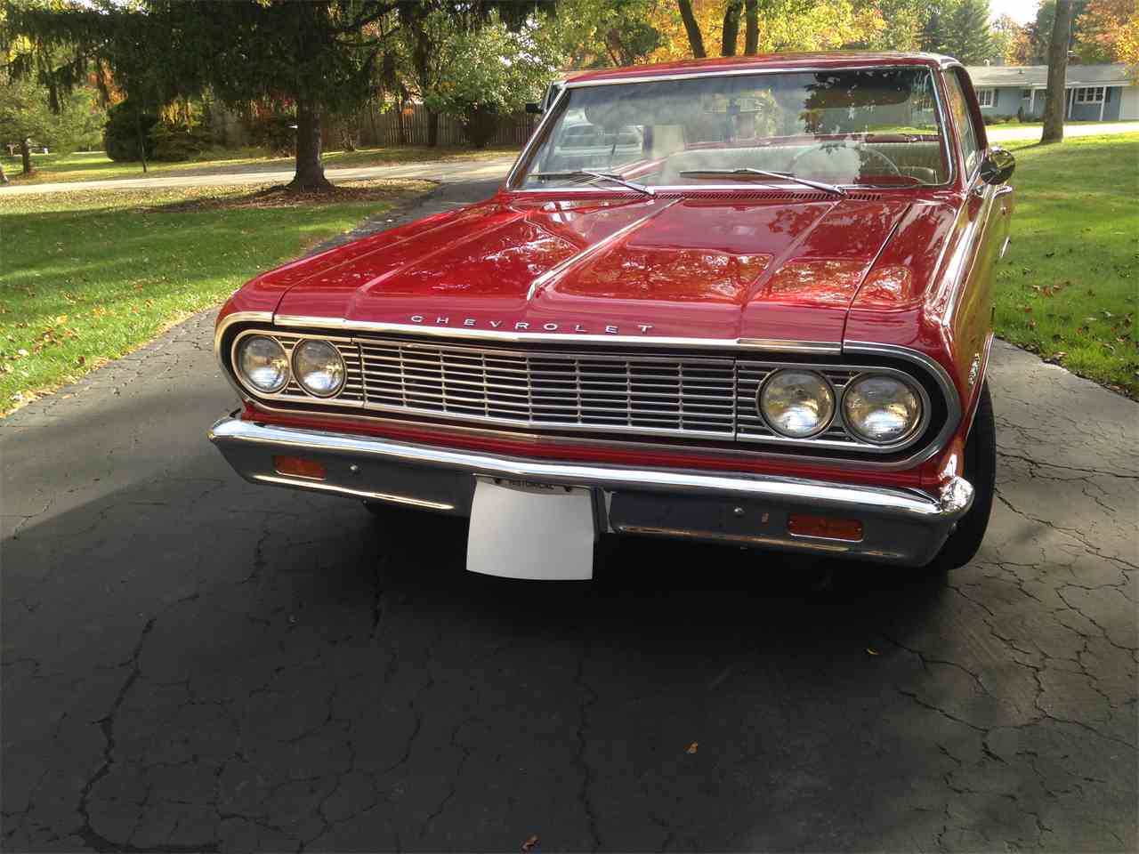 1964 chevrolet chevelle malibu ss for sale classiccars. Black Bedroom Furniture Sets. Home Design Ideas