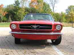 Picture of '65 Mustang - FPI2