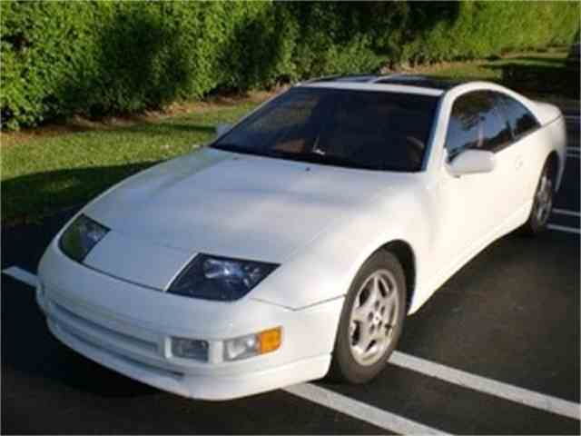 Picture of 1990 Nissan 300ZX - FPI4