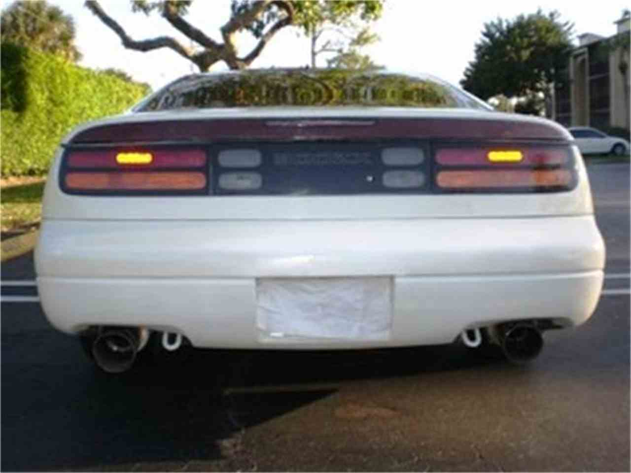 Large Picture of '90 300ZX - FPI4