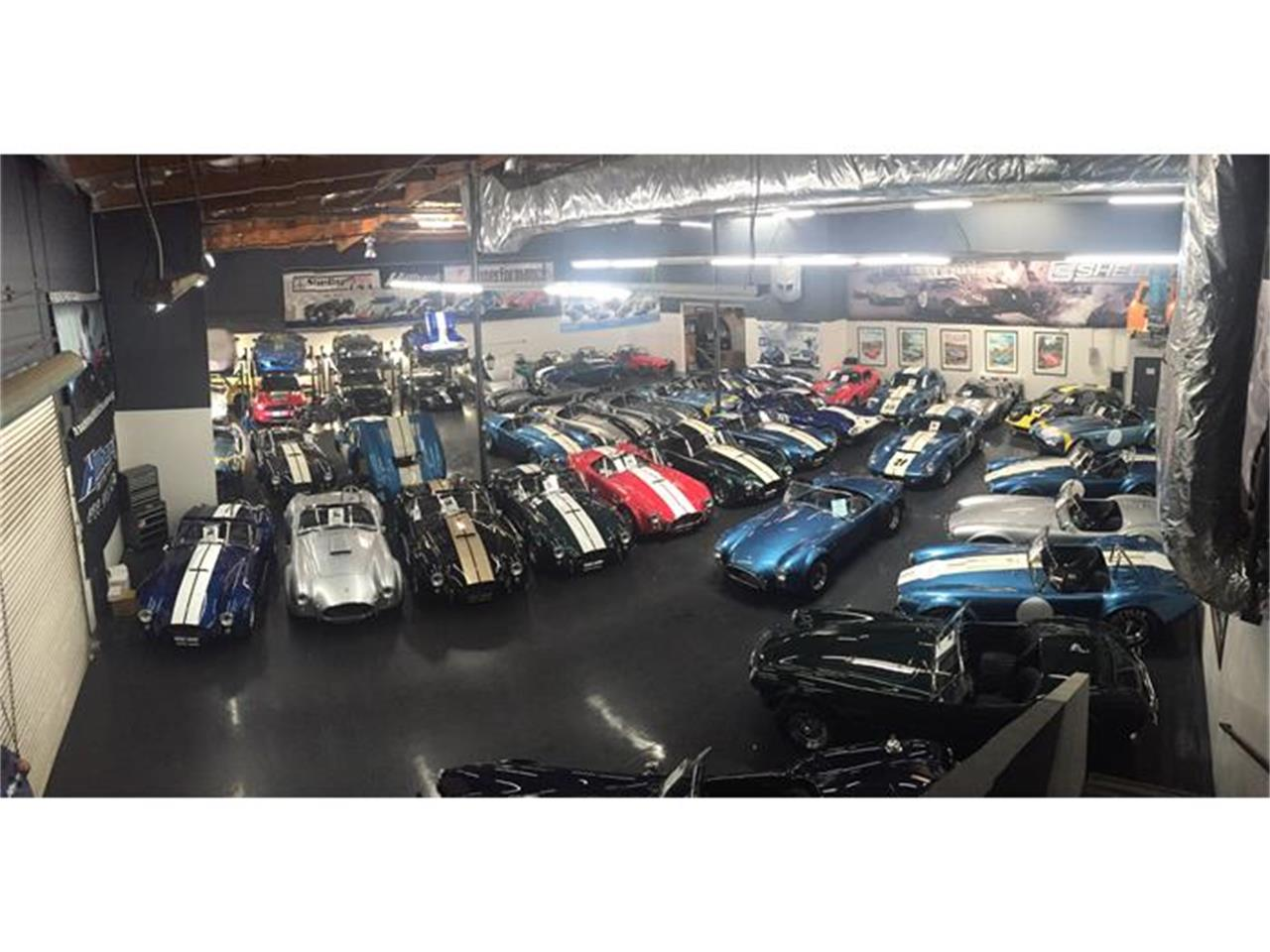Large Picture of '17 Superformance Cobra located in California - $54,900.00 Offered by Hillbank Motorsports - FPJT