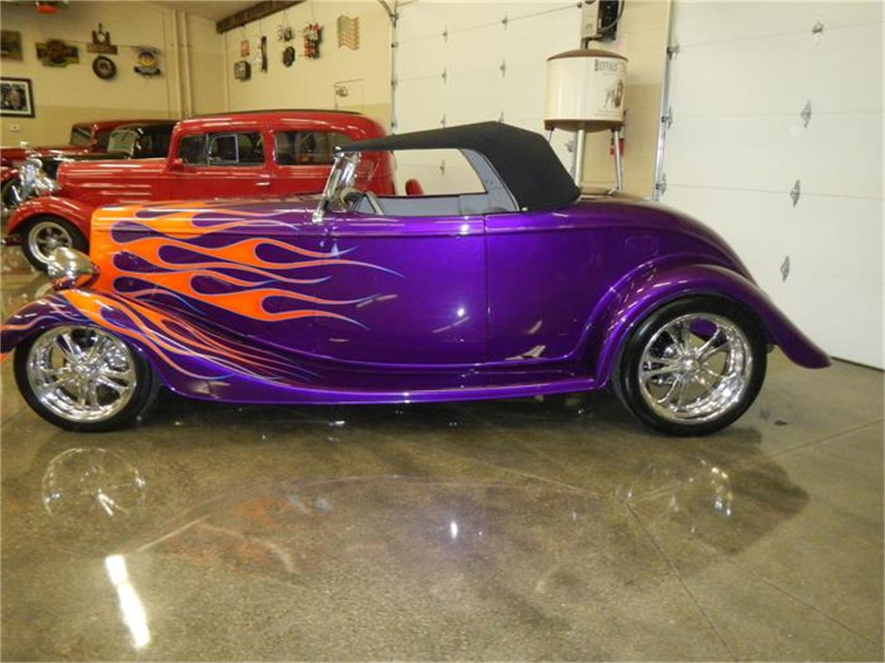 Large Picture of Classic '34 Street Rod located in California - $68,900.00 - FPMF
