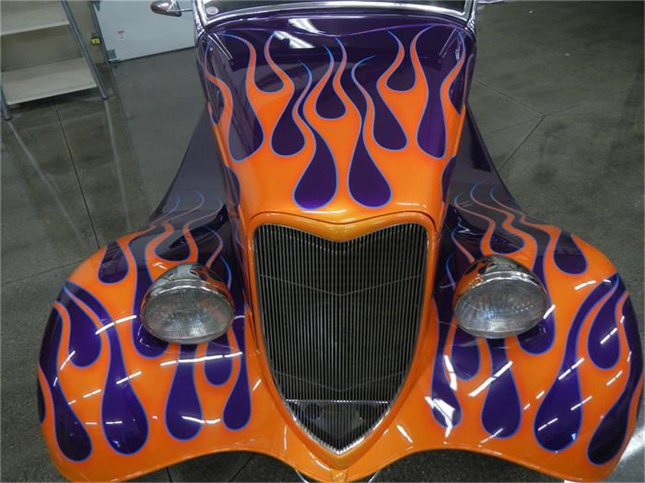 Large Picture of Classic 1934 Street Rod - $68,900.00 Offered by California Cadillac And Collectibles - FPMF