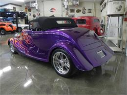 Picture of '34 Ford Street Rod located in Woodlalnd Hills California - $68,900.00 - FPMF