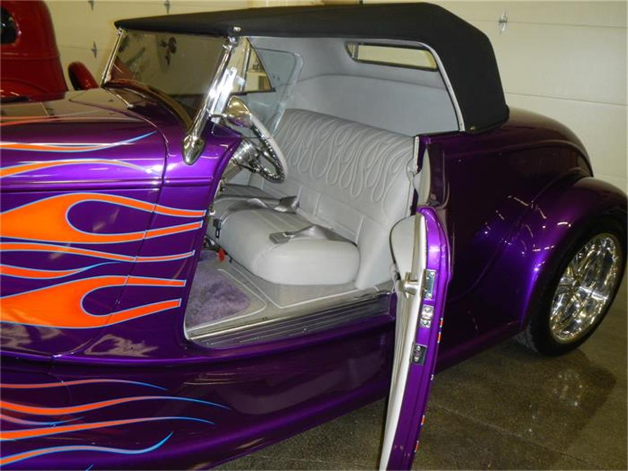 Large Picture of '34 Street Rod - FPMF