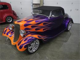 Picture of Classic 1934 Street Rod located in California Offered by California Cadillac And Collectibles - FPMF