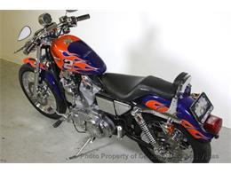 For Sale: 2002 Harley-Davidson Sportster in Las Vegas, Nevada