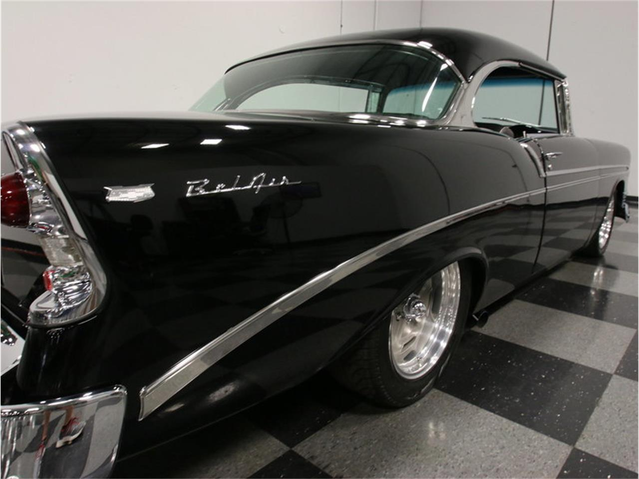 Large Picture of '56 Bel Air - FPQC