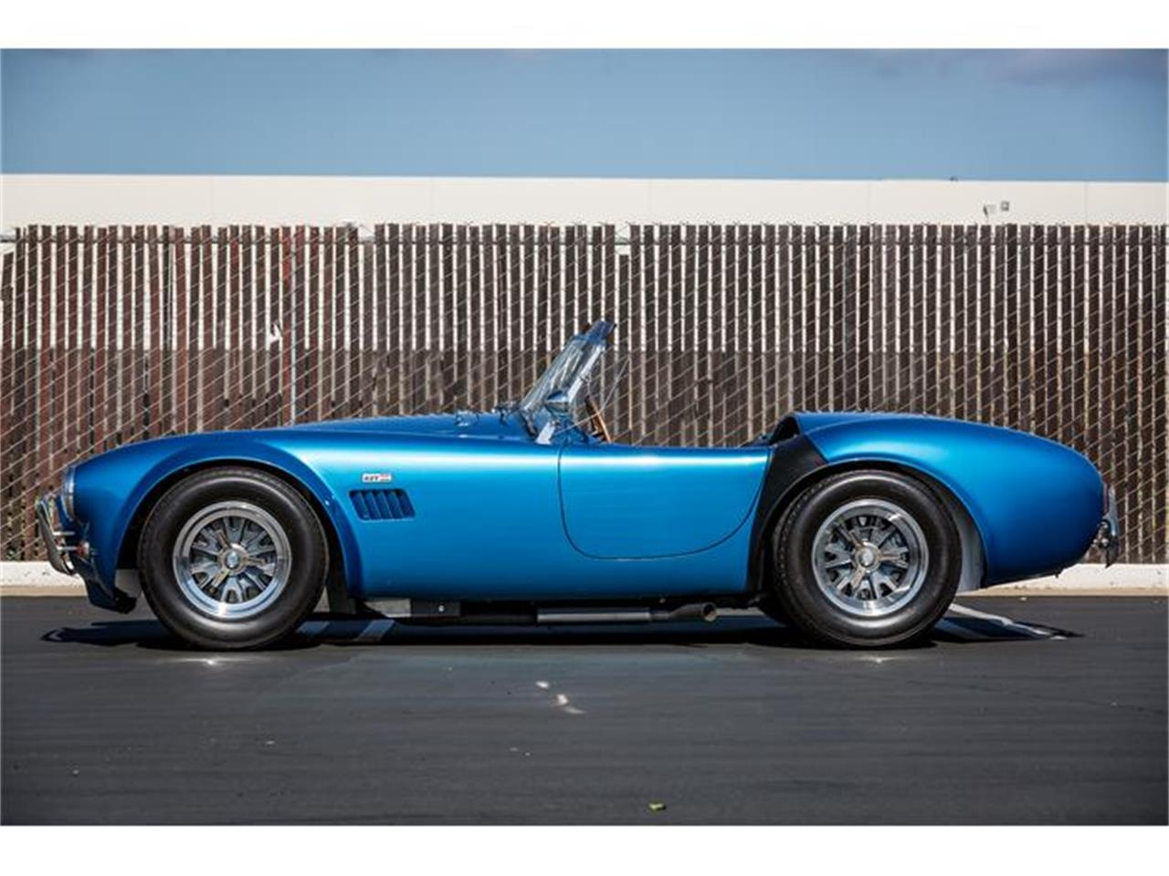 Large Picture of '14 Cobra - FPQD