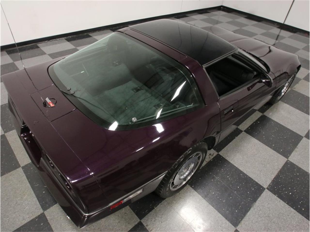 Large Picture of '85 Chevrolet Corvette located in Lithia Springs Georgia - FPQQ