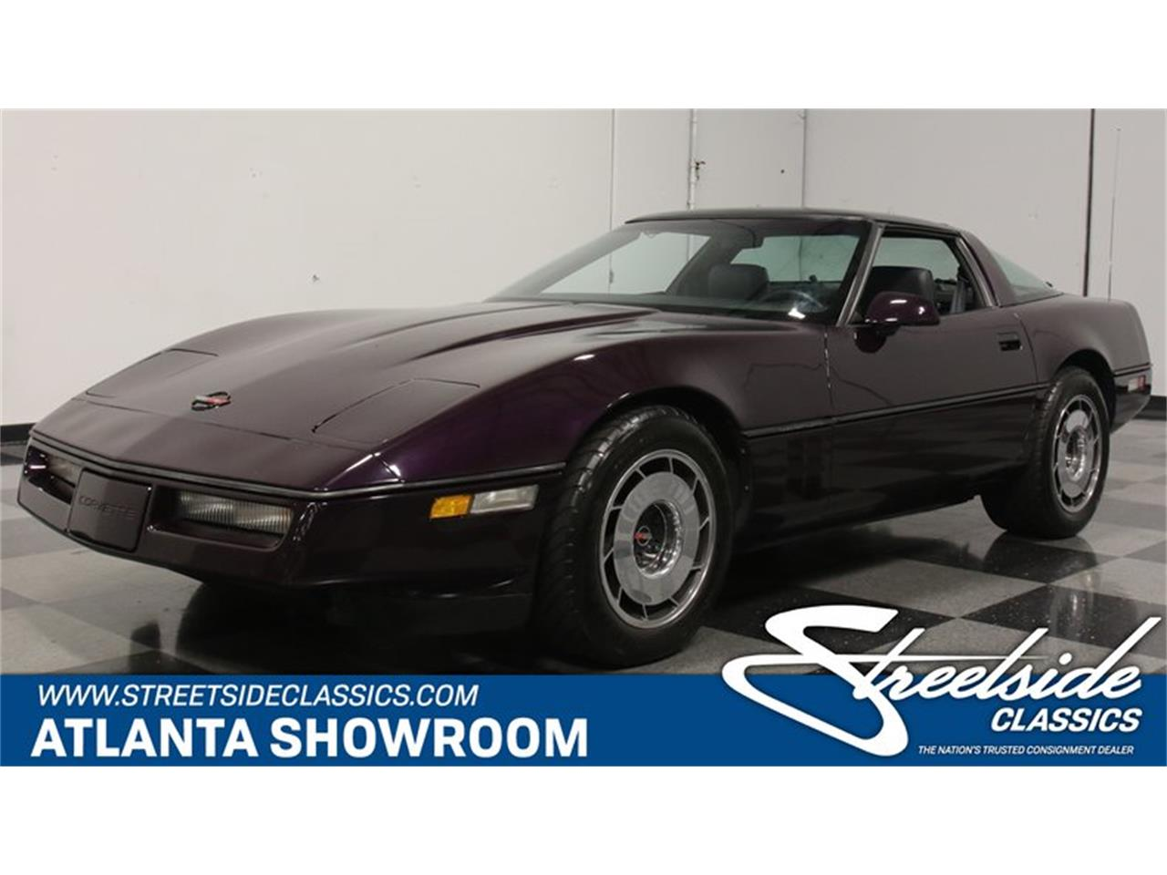 Large Picture of '85 Chevrolet Corvette - $14,995.00 Offered by Streetside Classics - Atlanta - FPQQ