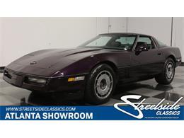 Picture of '85 Chevrolet Corvette Offered by Streetside Classics - Atlanta - FPQQ
