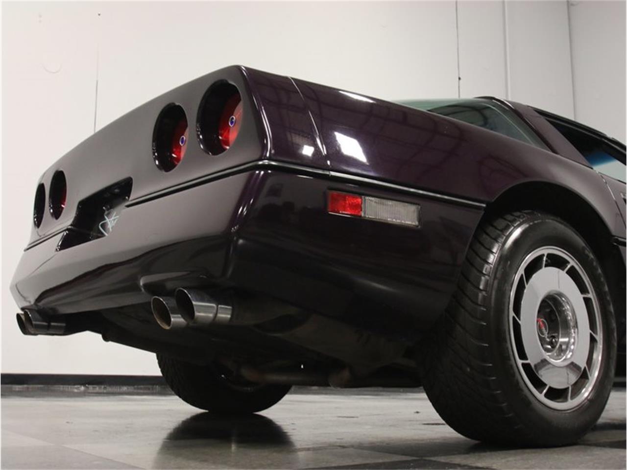 Large Picture of 1985 Corvette located in Georgia - FPQQ