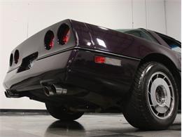 Picture of '85 Corvette located in Lithia Springs Georgia - FPQQ