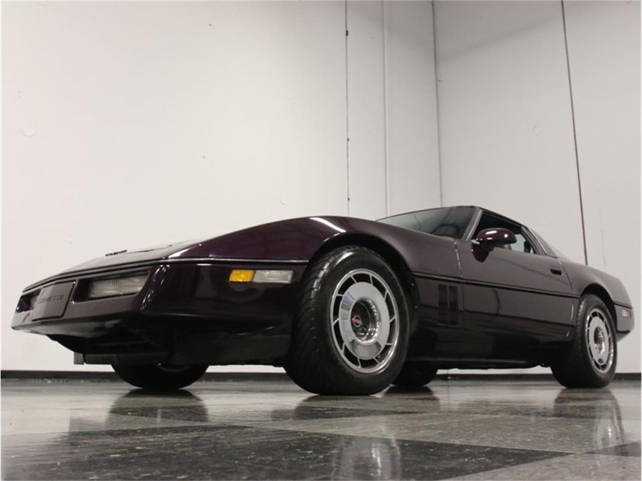 Large Picture of 1985 Corvette located in Lithia Springs Georgia - $14,995.00 - FPQQ
