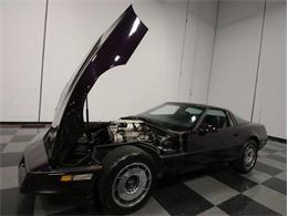Picture of 1985 Corvette located in Georgia - $14,995.00 Offered by Streetside Classics - Atlanta - FPQQ