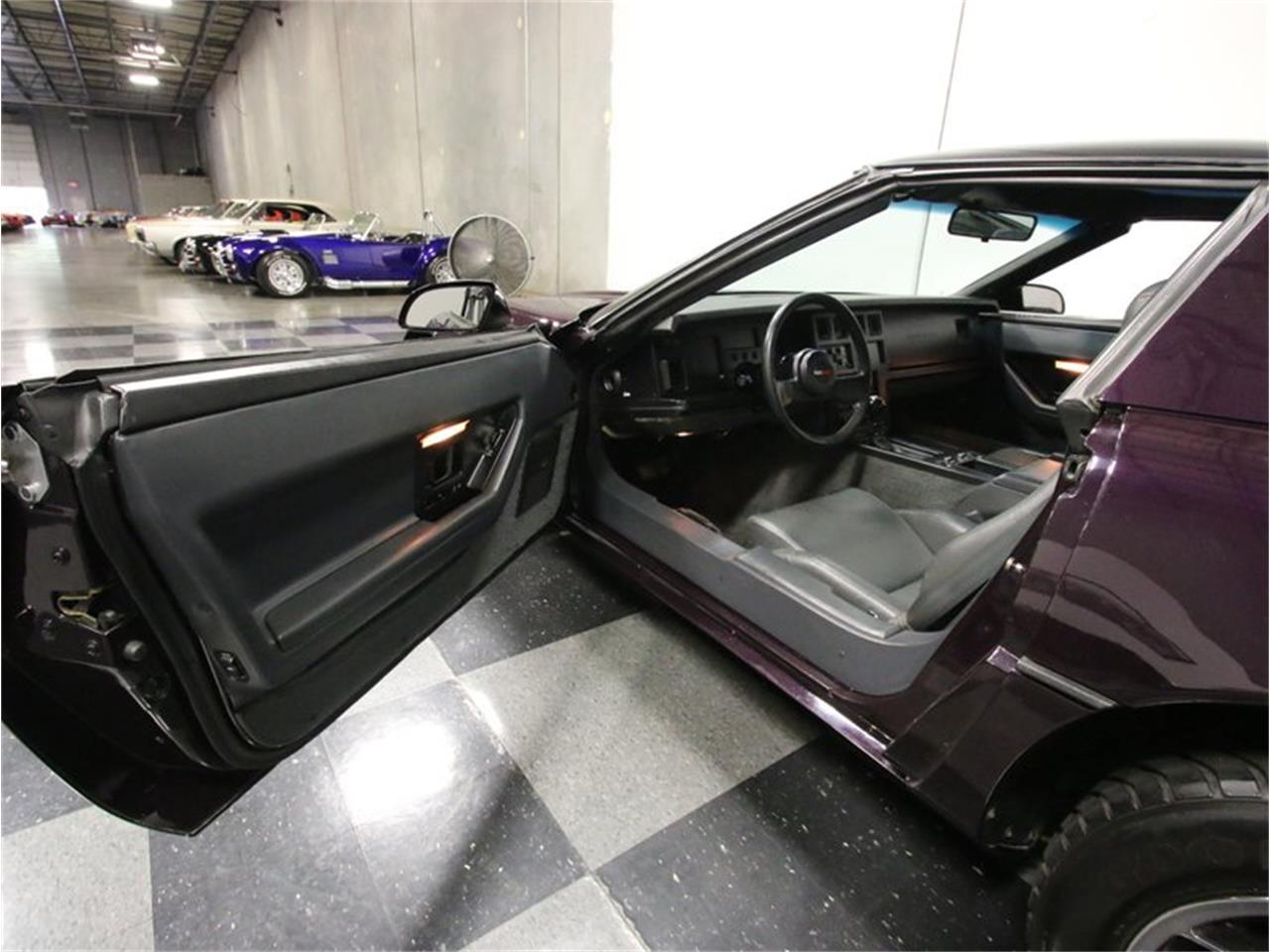Large Picture of 1985 Corvette located in Georgia - $14,995.00 Offered by Streetside Classics - Atlanta - FPQQ