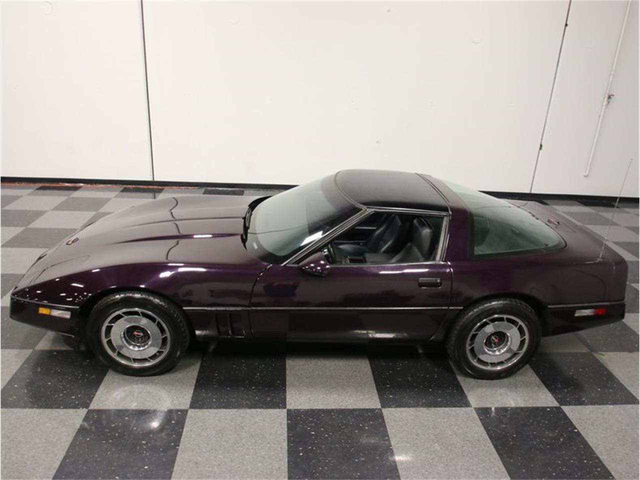 Large Picture of 1985 Corvette - FPQQ
