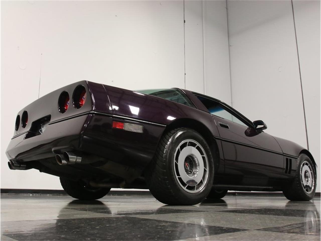 Large Picture of '85 Chevrolet Corvette located in Georgia - $14,995.00 Offered by Streetside Classics - Atlanta - FPQQ