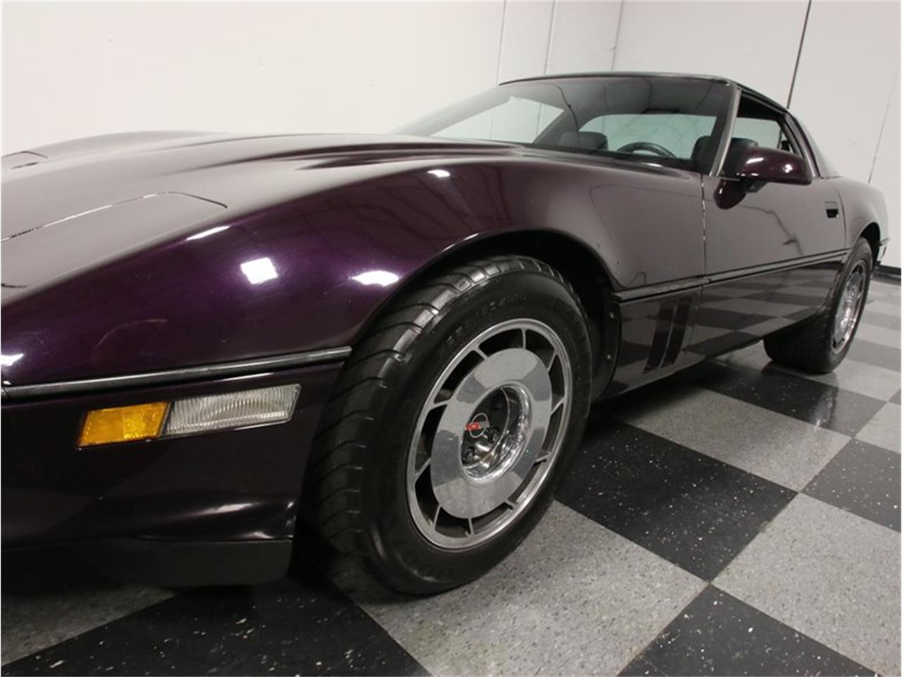 Large Picture of 1985 Chevrolet Corvette located in Lithia Springs Georgia - $14,995.00 Offered by Streetside Classics - Atlanta - FPQQ