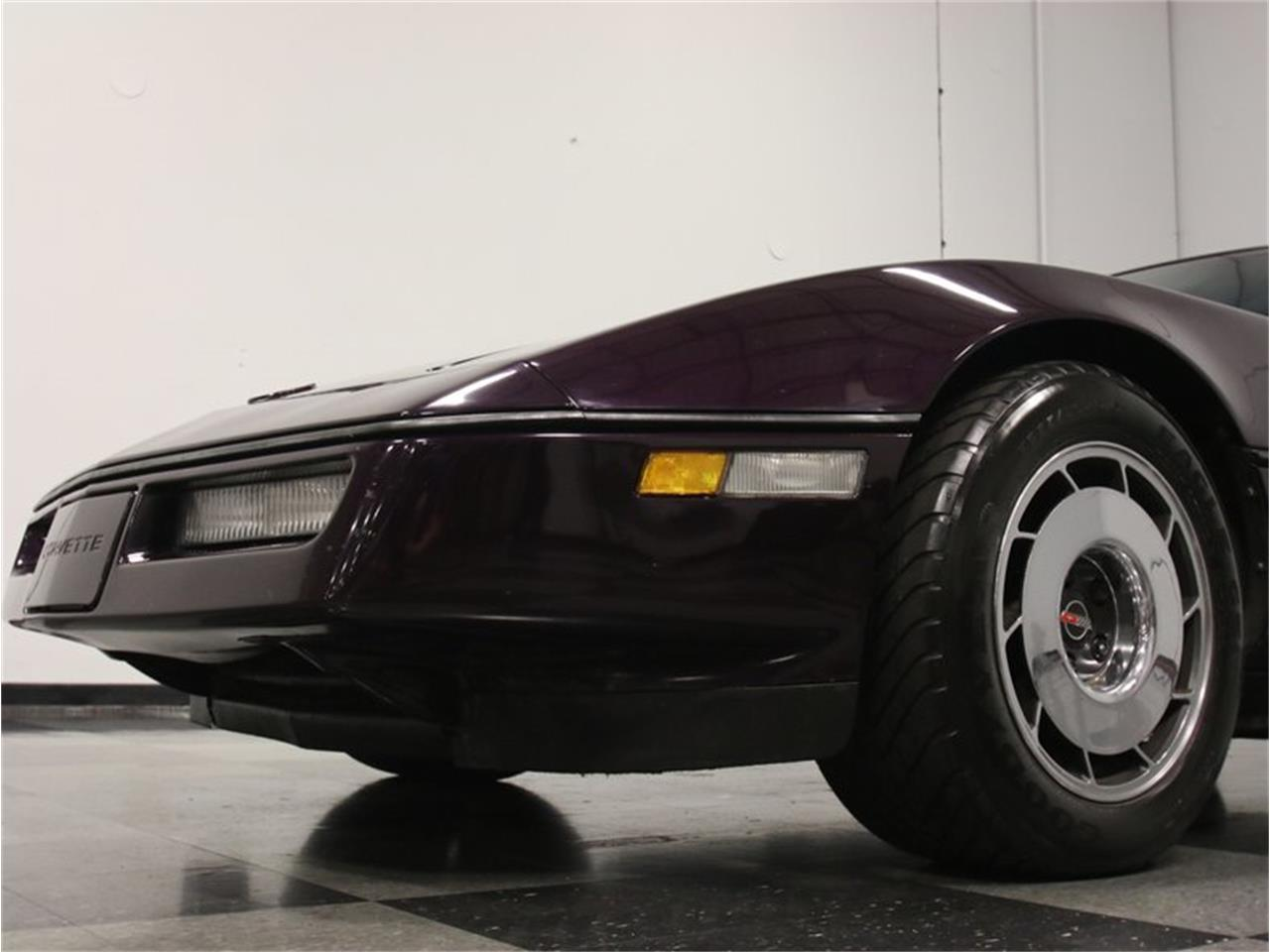 Large Picture of 1985 Chevrolet Corvette located in Lithia Springs Georgia Offered by Streetside Classics - Atlanta - FPQQ
