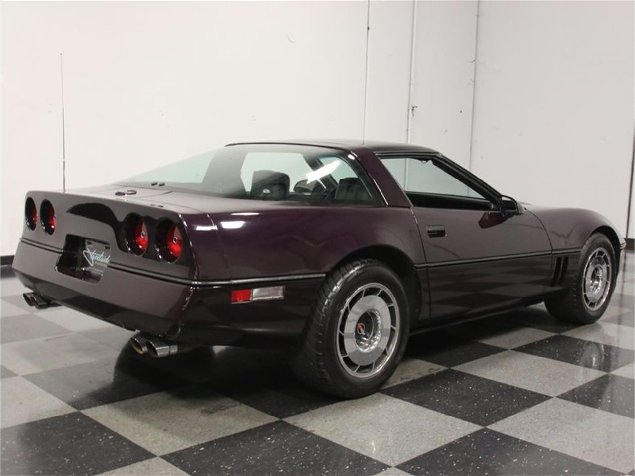 Large Picture of '85 Chevrolet Corvette located in Georgia - FPQQ