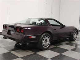 Picture of 1985 Chevrolet Corvette Offered by Streetside Classics - Atlanta - FPQQ