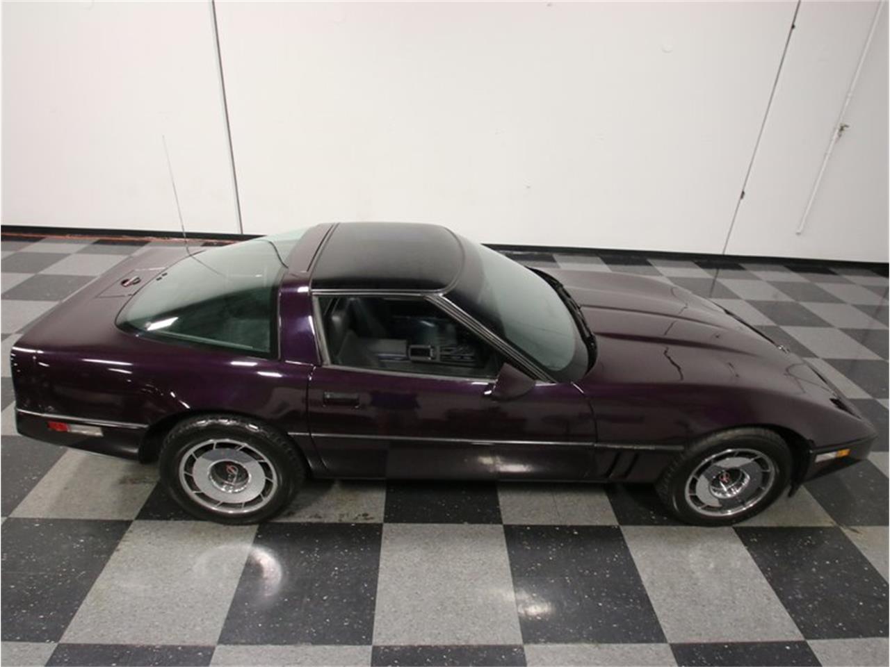 Large Picture of '85 Corvette located in Georgia - FPQQ