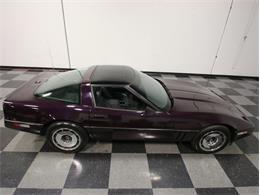 Picture of '85 Corvette located in Lithia Springs Georgia Offered by Streetside Classics - Atlanta - FPQQ