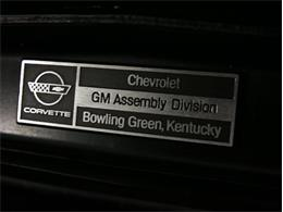 Picture of 1985 Chevrolet Corvette located in Lithia Springs Georgia - FPQQ