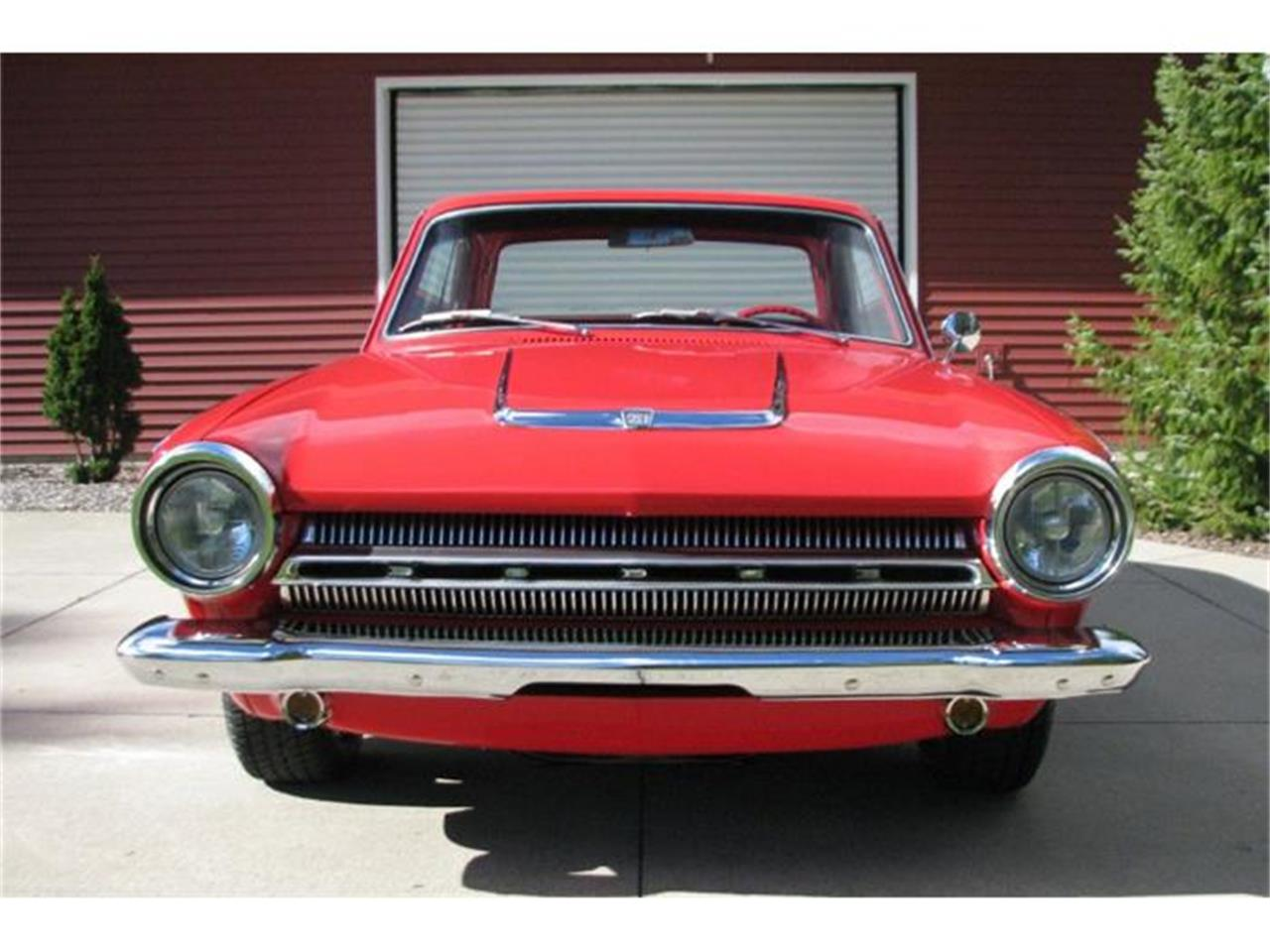 Large Picture of '64 Dart GT located in Livonia Michigan - $40,000.00 Offered by Sleeman's Classic Cars - FPV6