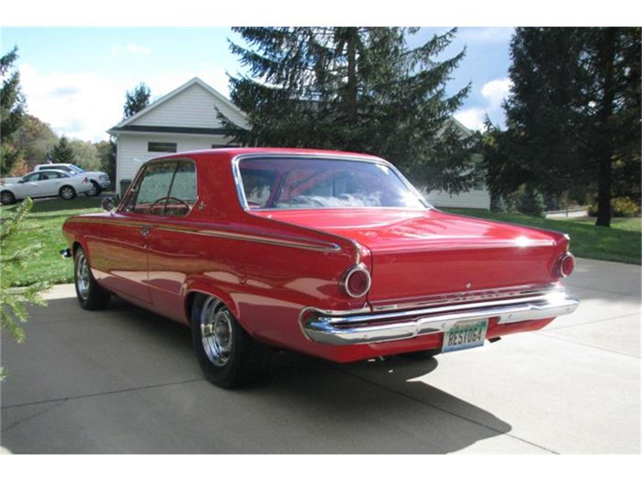 Large Picture of 1964 Dart GT located in Michigan - $40,000.00 - FPV6