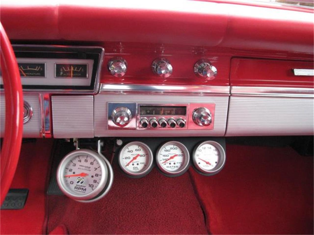 Large Picture of Classic '64 Dodge Dart GT located in Michigan - FPV6