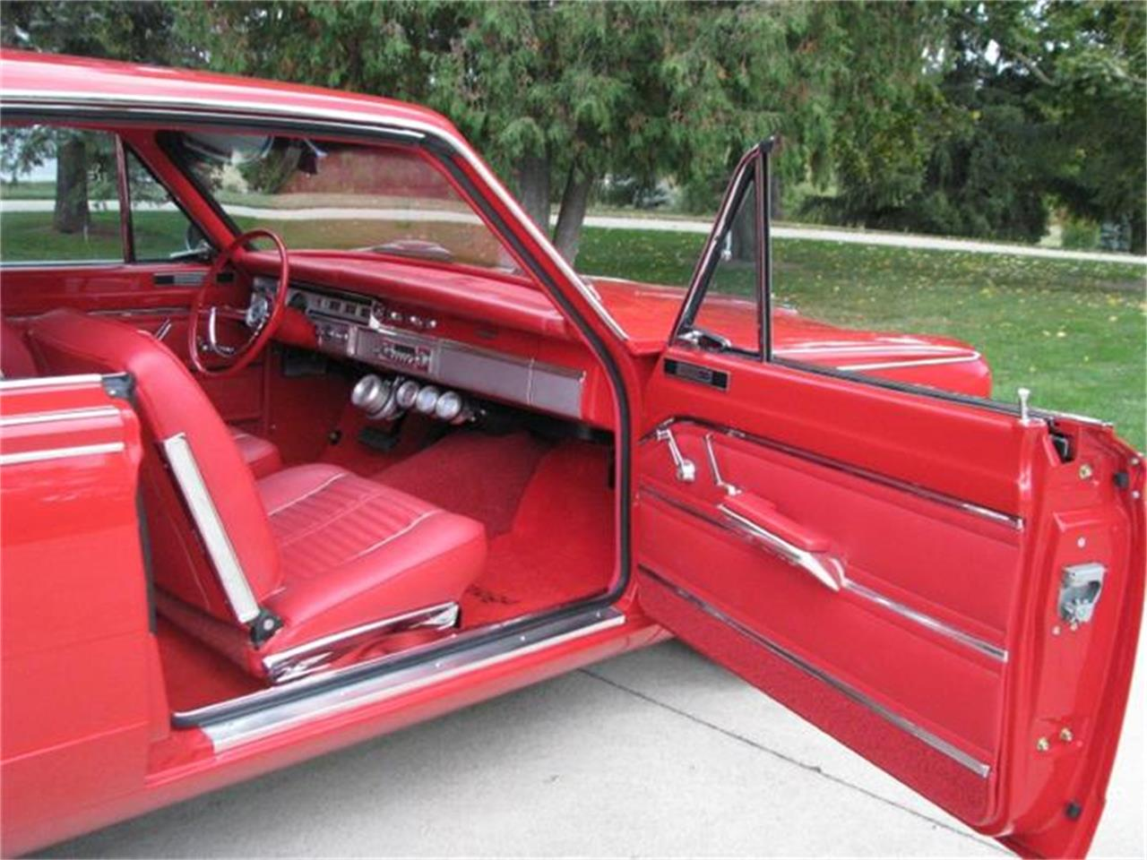 Large Picture of Classic '64 Dodge Dart GT Offered by Sleeman's Classic Cars - FPV6