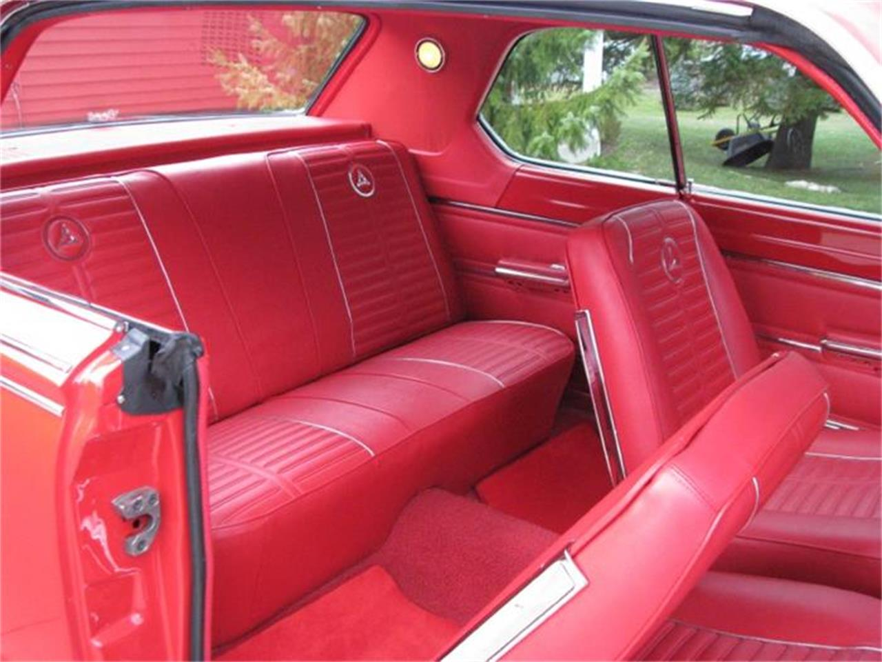 Large Picture of Classic '64 Dart GT located in Livonia Michigan - $40,000.00 Offered by Sleeman's Classic Cars - FPV6