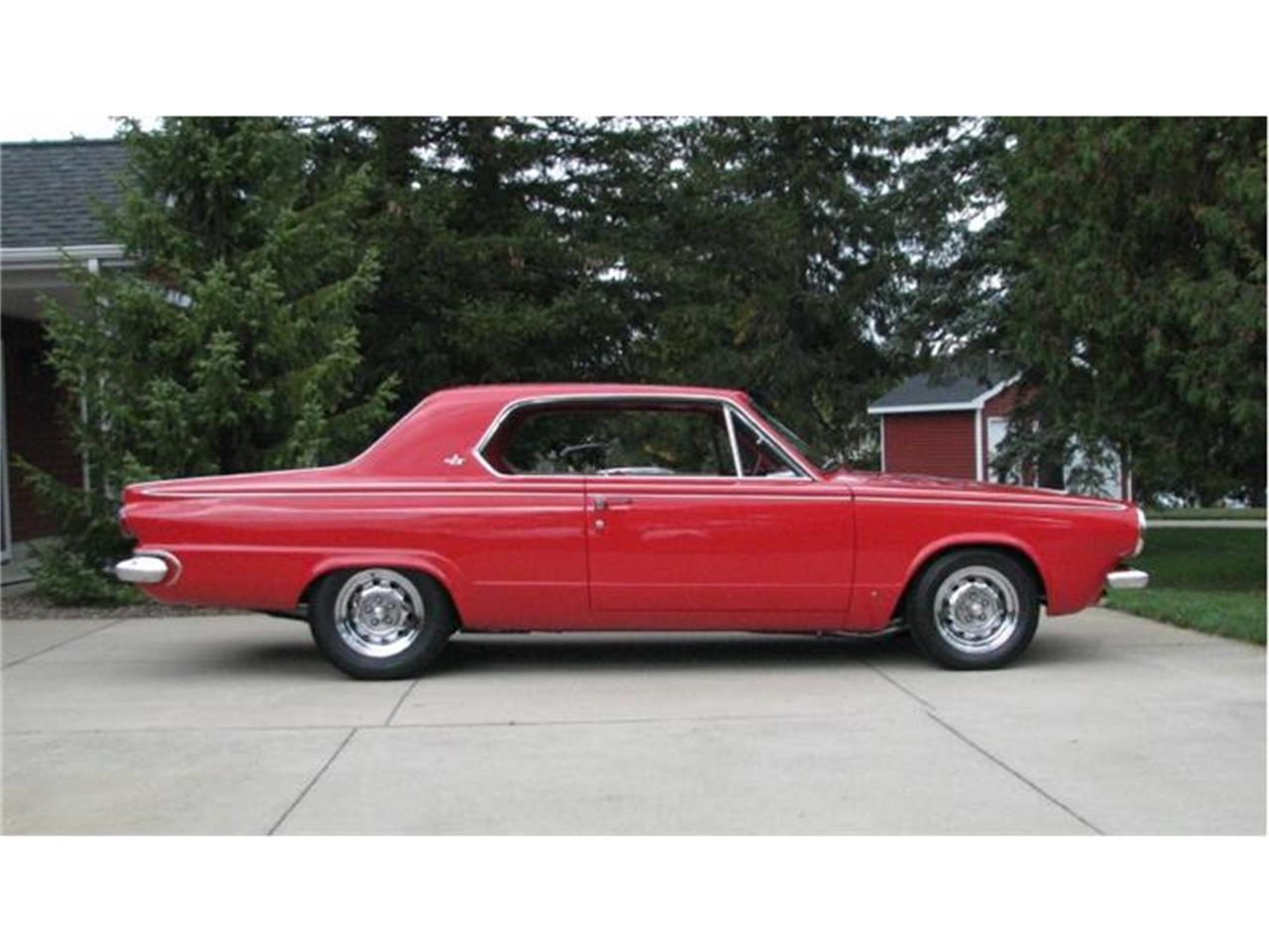 Large Picture of '64 Dart GT Offered by Sleeman's Classic Cars - FPV6