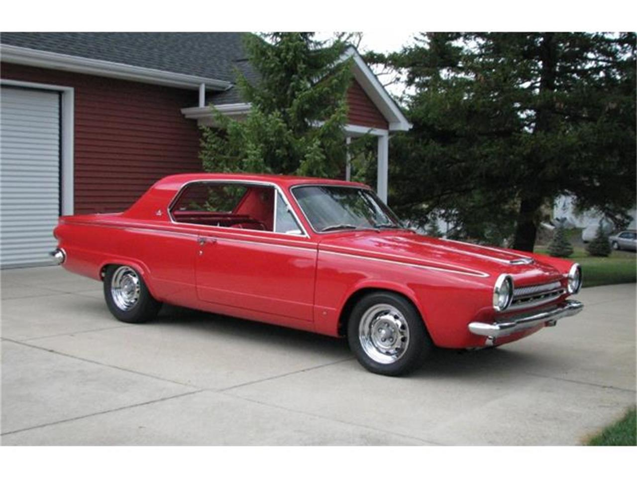 Large Picture of 1964 Dart GT located in Livonia Michigan Offered by Sleeman's Classic Cars - FPV6