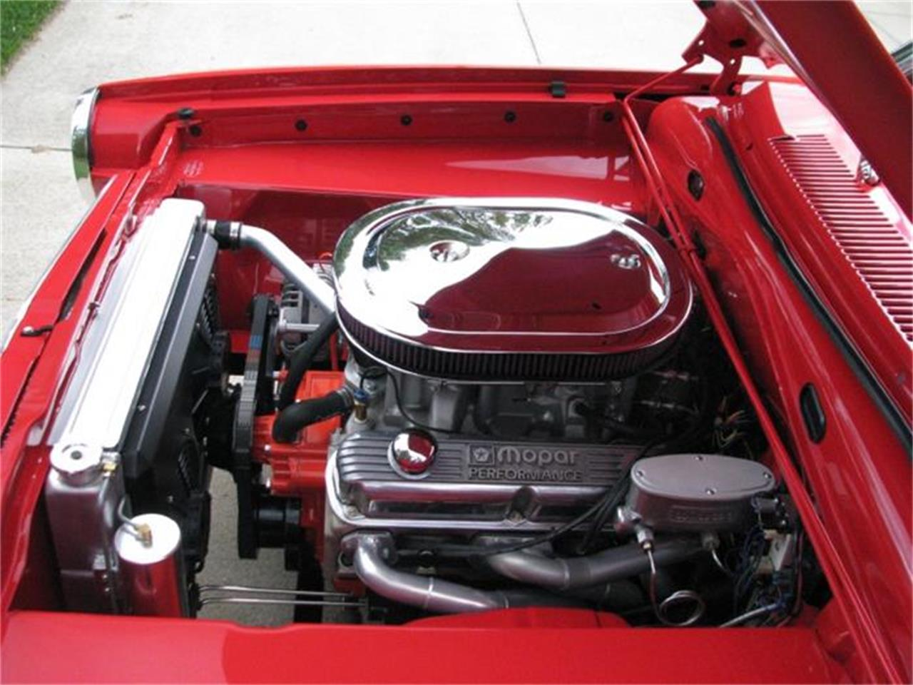 Large Picture of Classic 1964 Dart GT - FPV6