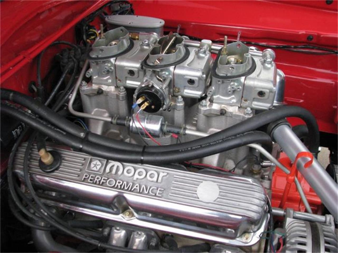 Large Picture of '64 Dodge Dart GT located in Michigan Offered by Sleeman's Classic Cars - FPV6