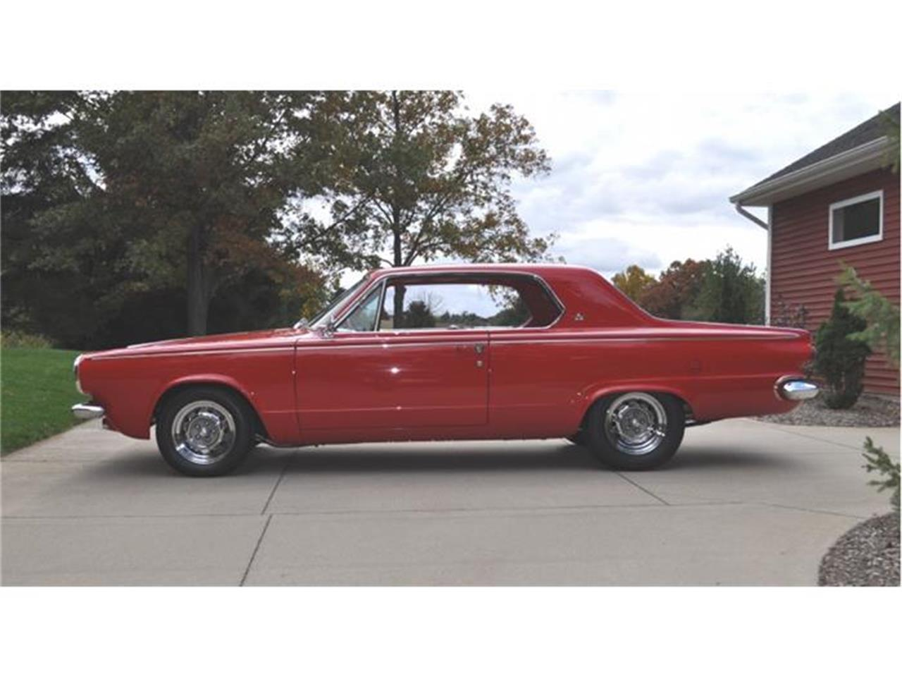 Large Picture of 1964 Dodge Dart GT - $40,000.00 Offered by Sleeman's Classic Cars - FPV6