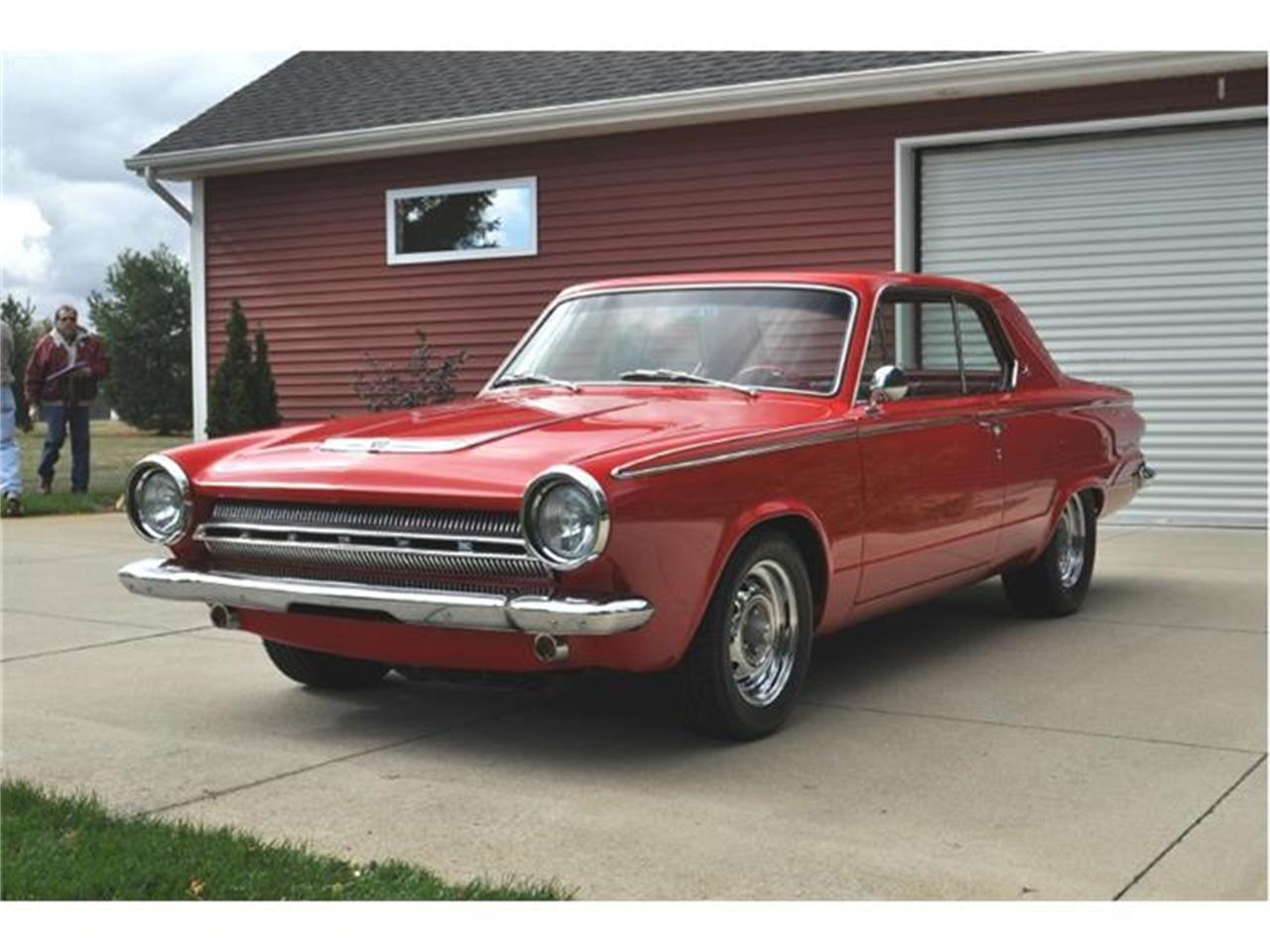 Large Picture of Classic 1964 Dart GT - $40,000.00 Offered by Sleeman's Classic Cars - FPV6