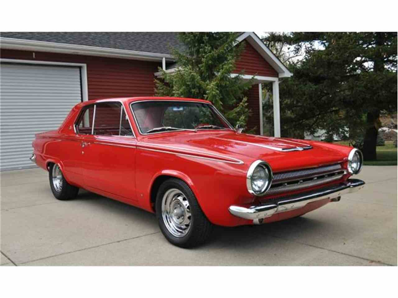 Large Picture of '64 Dart GT - FPV6