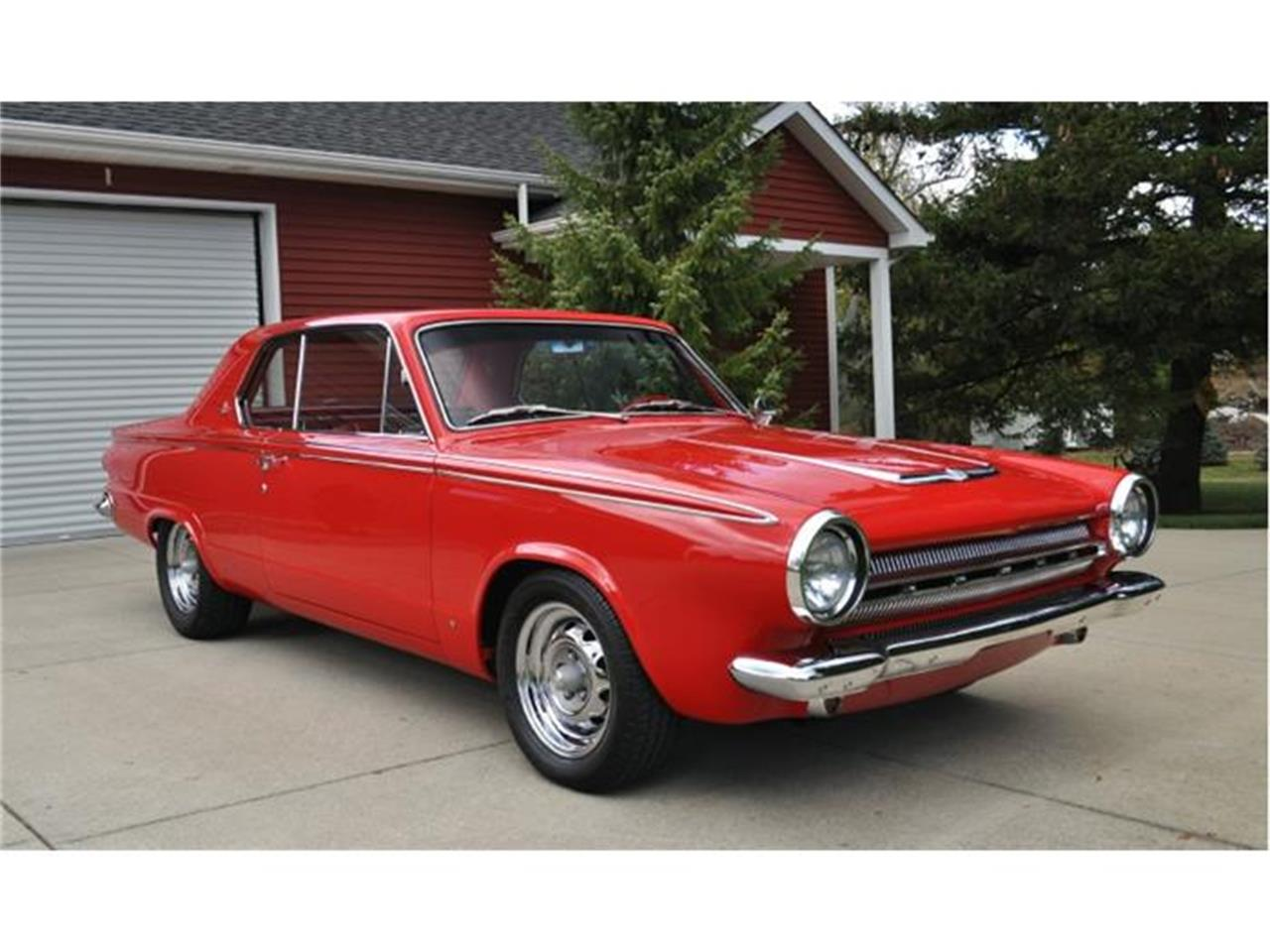 Large Picture of 1964 Dart GT - $40,000.00 Offered by Sleeman's Classic Cars - FPV6