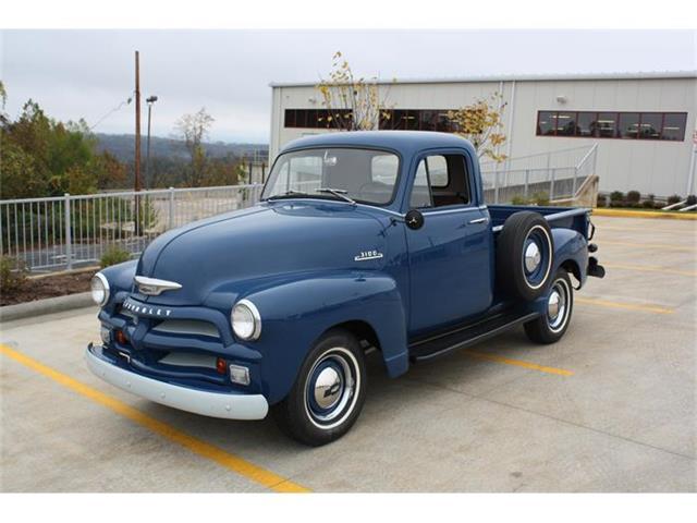 Picture of Classic '48 3100 located in Branson Missouri - $46,950.00 - FPW0