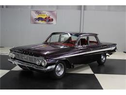 Picture of 1961 Chevrolet Impala located in Lillington North Carolina - $12,000.00 Offered by East Coast Classic Cars - FPXW