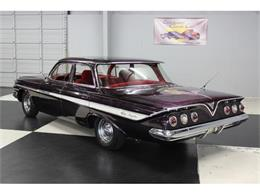Picture of Classic '61 Chevrolet Impala Offered by East Coast Classic Cars - FPXW