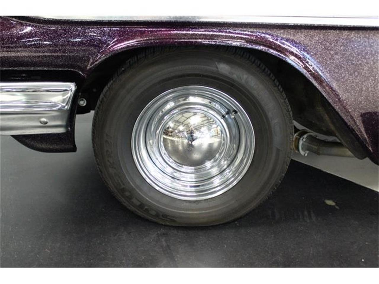 Large Picture of '61 Chevrolet Impala - $12,000.00 Offered by East Coast Classic Cars - FPXW